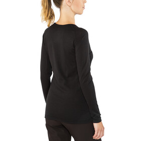 Devold Breeze Shirt Women Black